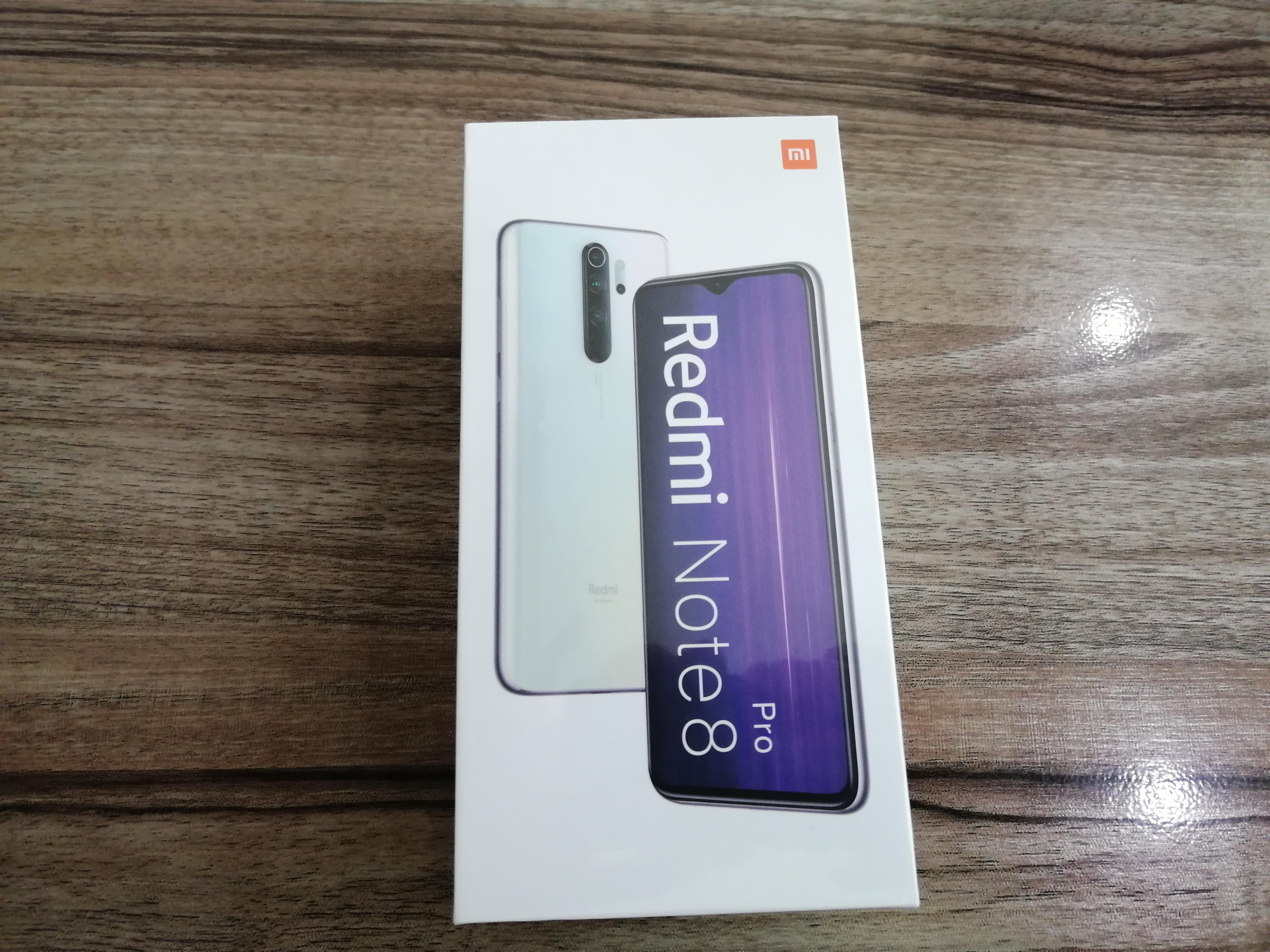 Xiaomi Note 8 Pro İnceleme