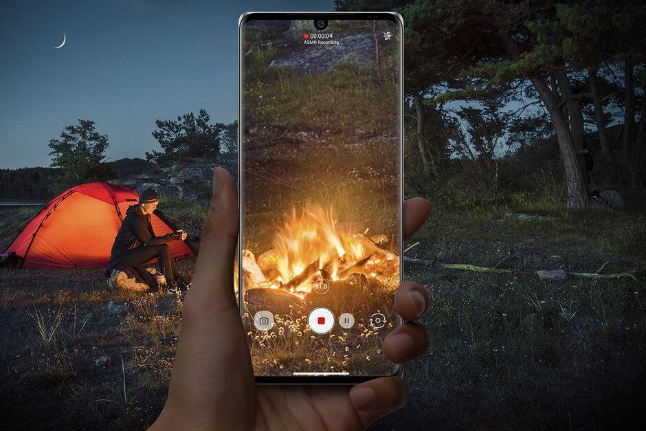 LG Velvet 5G Tanıtım Videosu